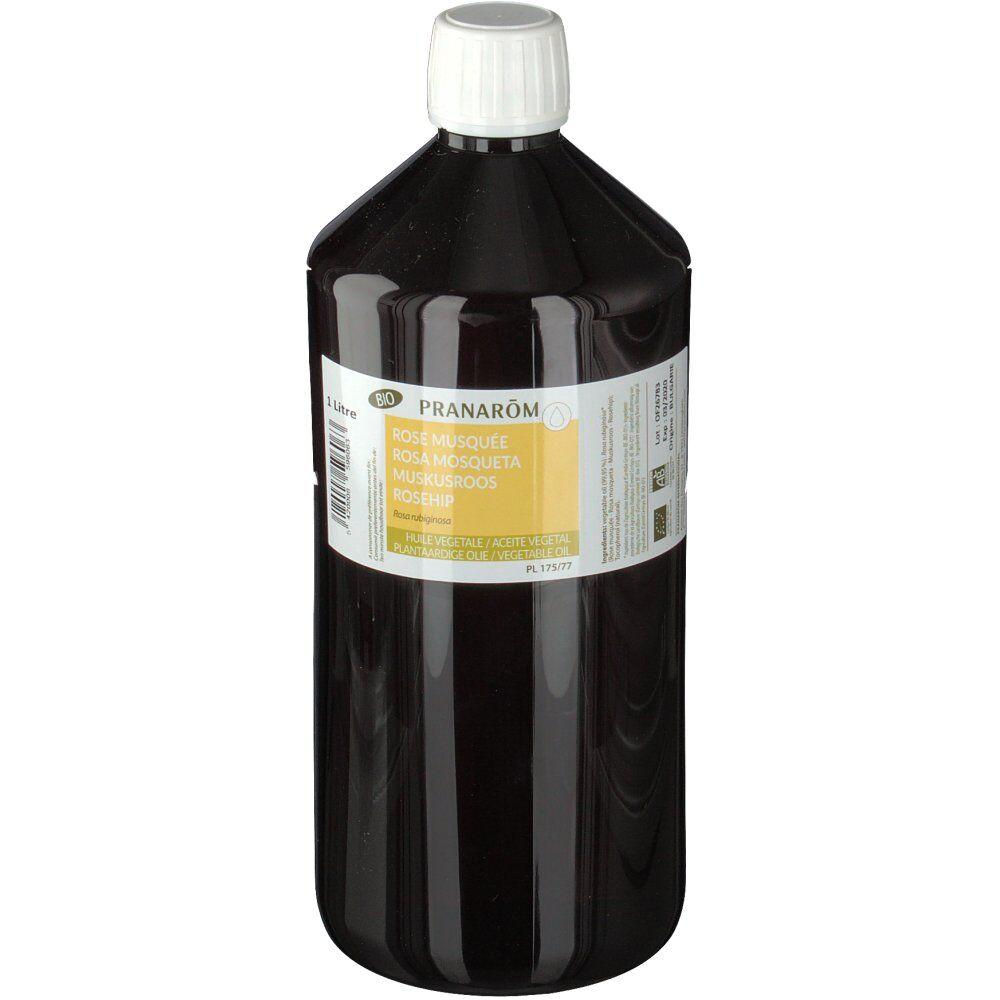 PranaromInternational Pranarom Argan Bio Huile Végétale l huile