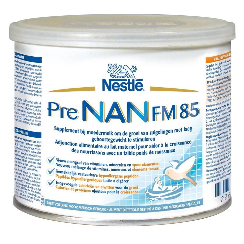 NestleBelgilux Nestlé Lait Poudre 1 Age g poudre
