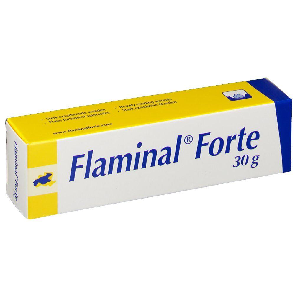 FlenPharma Flaminal Forte g gel(s)