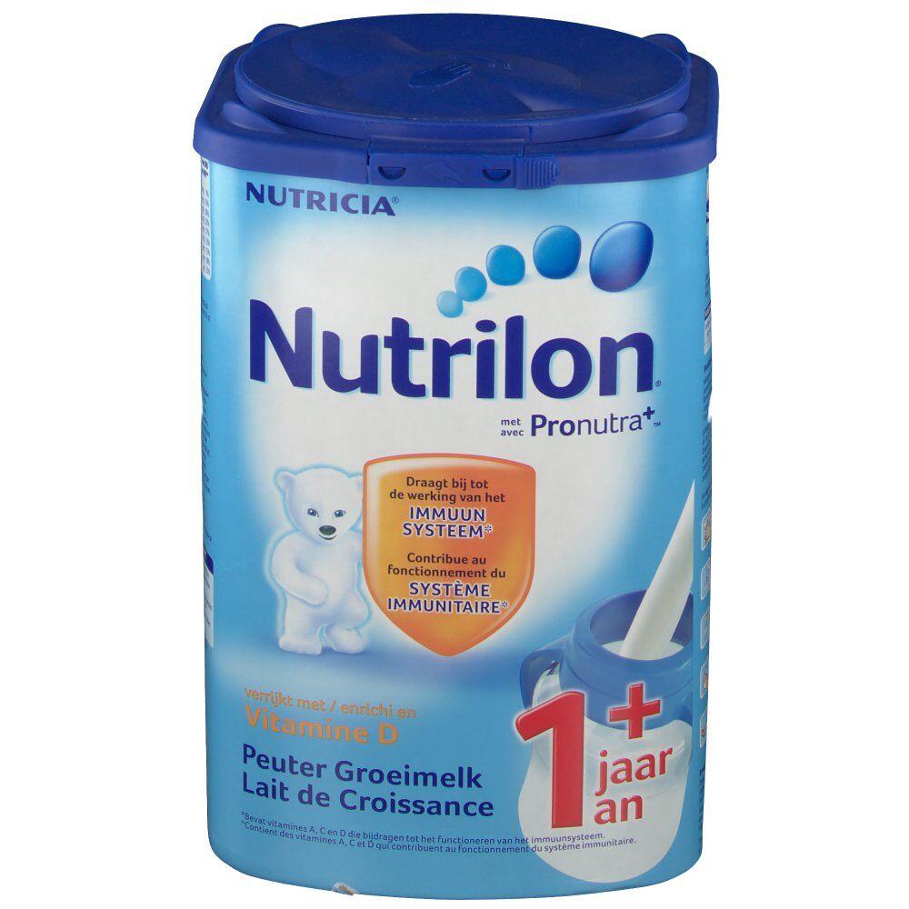 Nutricia Nutrilon Bambin Lait De Croissance +1 Ans Eazypack g poudre