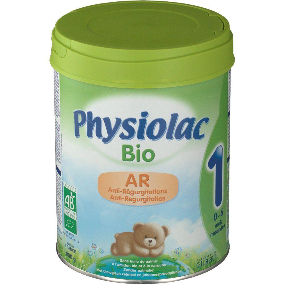Physiolac AR Bio 1 Lait En Poudre g poudre