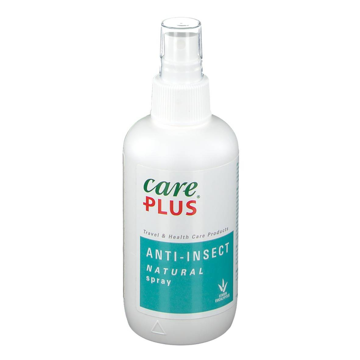 PatchPharma care PLUS® Anti-Insecte vaporisateur Natural ml spray