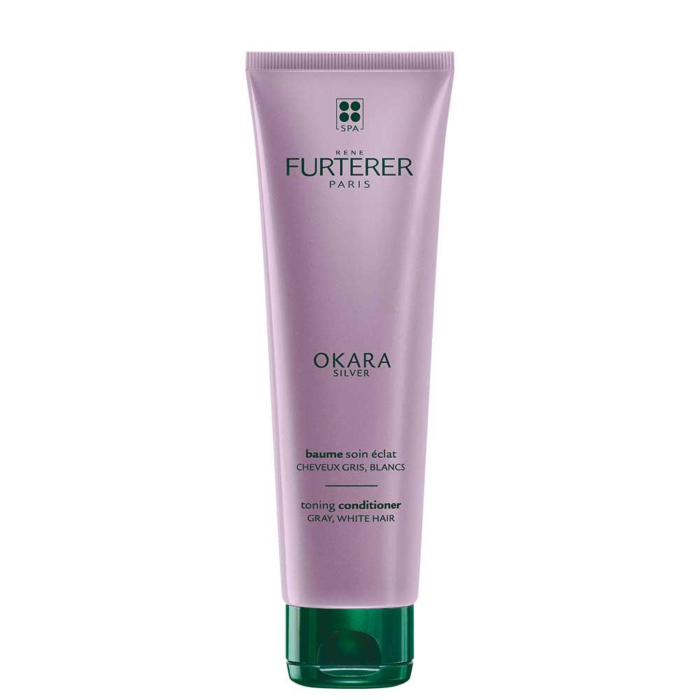 PierreFabreBenelux Rene Furterer Okara Silver Baume Soin Éclat ml après-shampooing(s)