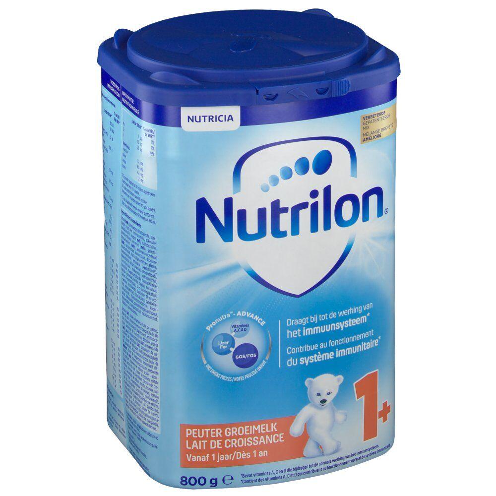 Nutrilon® Nutrilon Lait de Croissance +1 Année Eazypack g poudre