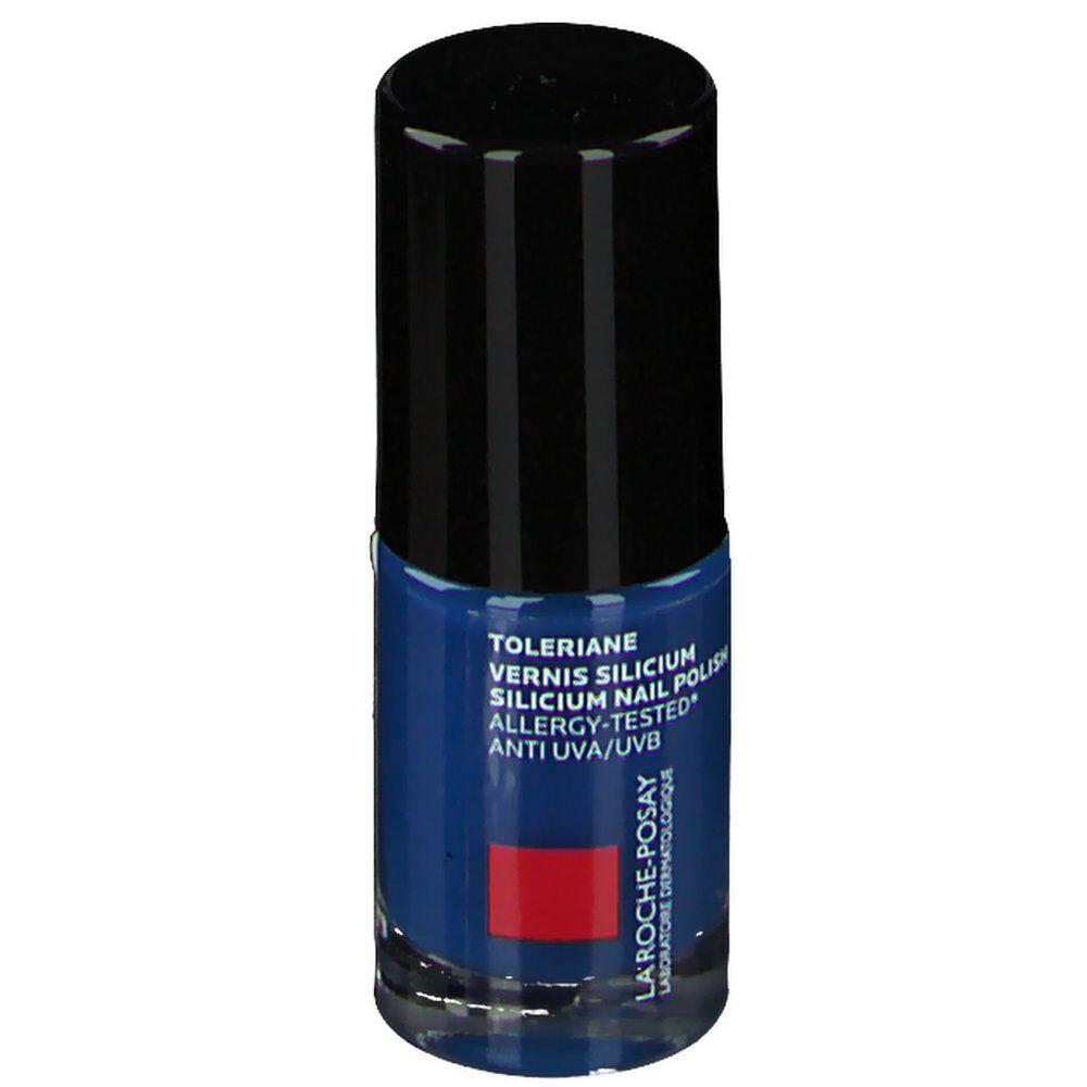 LARoche-Posay-L'orealBelgilux La Roche-Posay Toleriane Vernis au Silicium Dark Blue ml