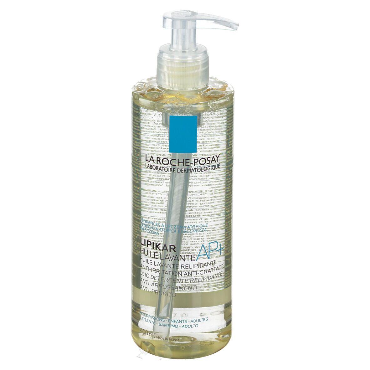 L'orealBelgilux-DivisionCosmetiqueActive La Roche-Posay Lipikar AP+ Huile Lavante ml huile
