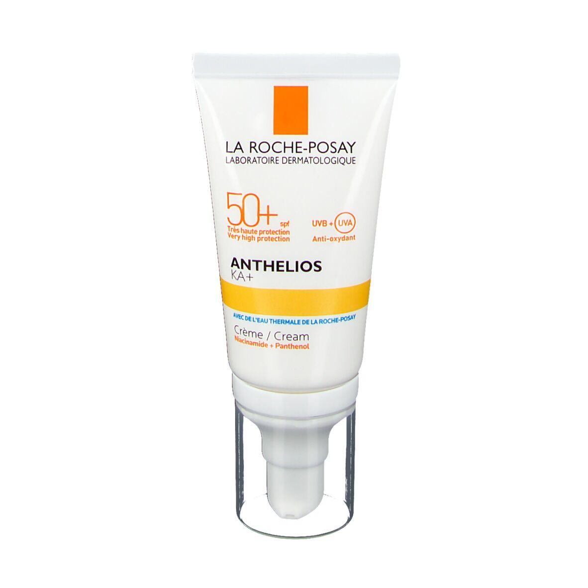L'orealBelgilux-DivisionCosmetiqueActive La Roche-Posay Anthélios KA+ SPF50+ ml crème solaire