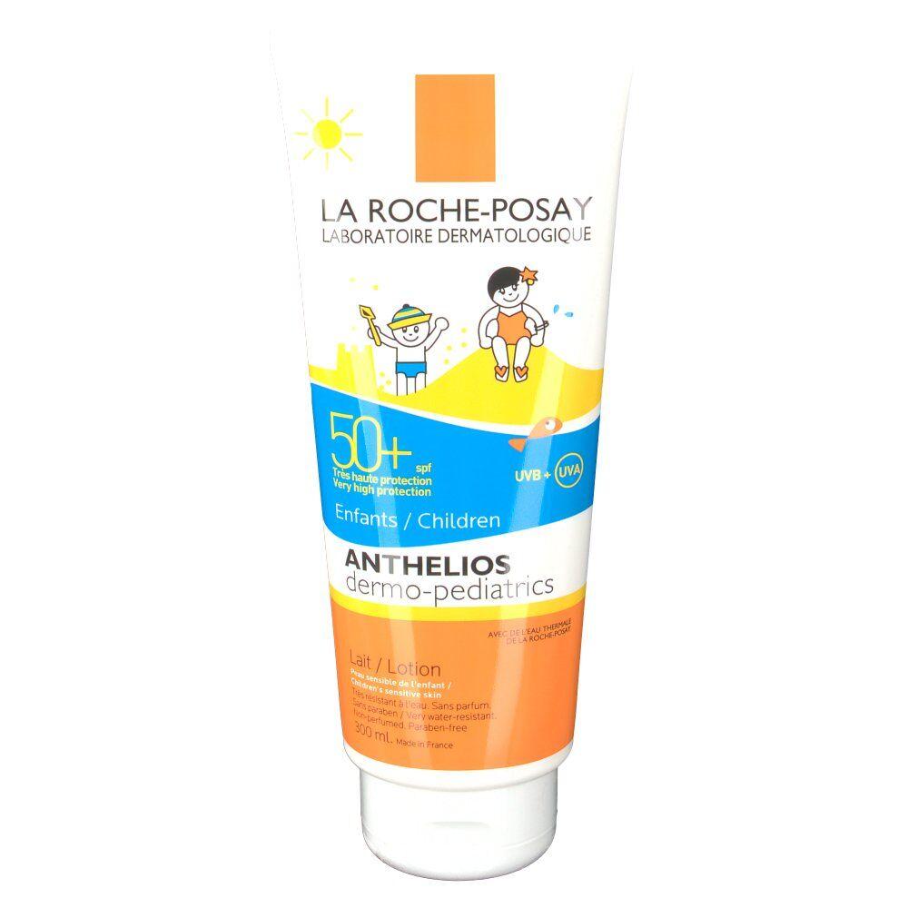 La Roche Posay Anthelios Dermo-Pediatrics lait solaire SPF 50+ ml lait