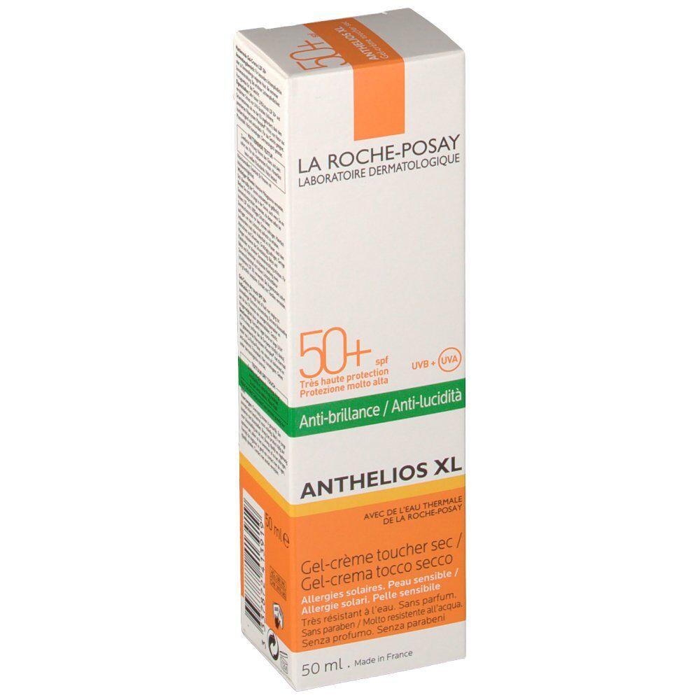 La Roche Posay Anthélios XL gel crème SPF 50+ ml crème solaire