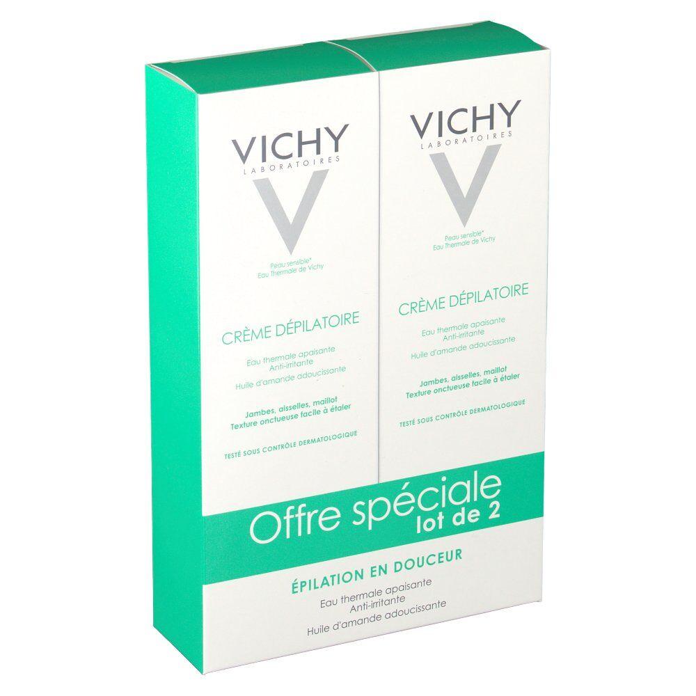 Vichy Dermo Crème dépilatoire ml crème
