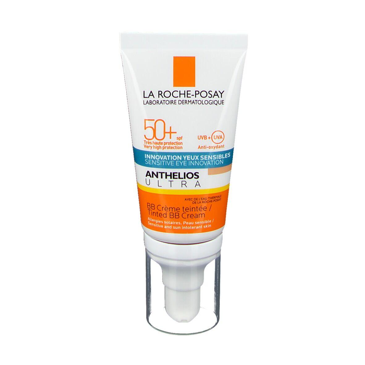 LA ROCHE POSAY ANTHELIOS ULTRA SPF50+ BB Crème teintée ml crème solaire