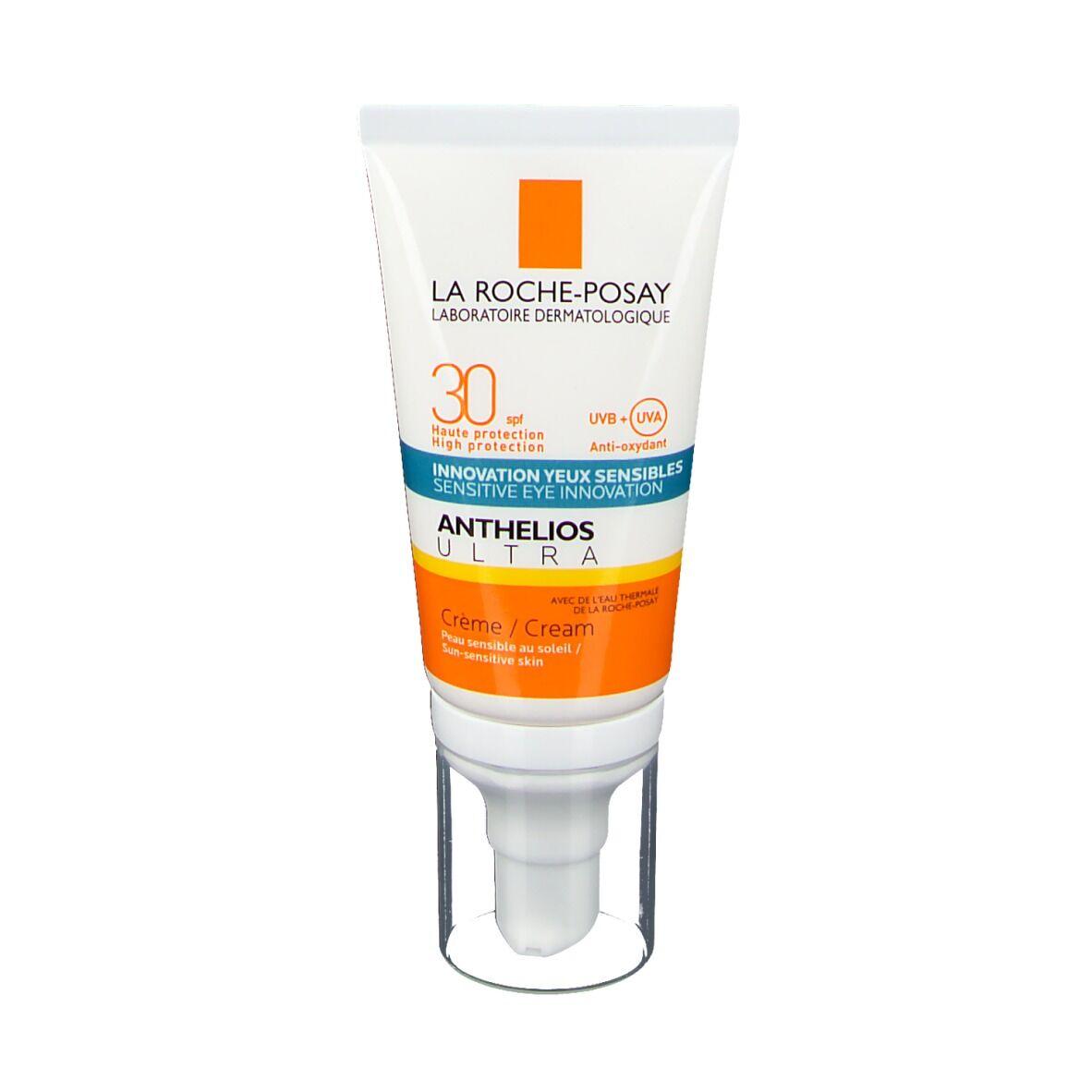 LA ROCHE POSAY ANTHELIOS Crème Confort SPF30 ml crème solaire