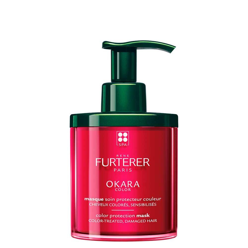 René Furterer Rene Furterer Okara Color Masque soin protecteur couleur ml démêlant