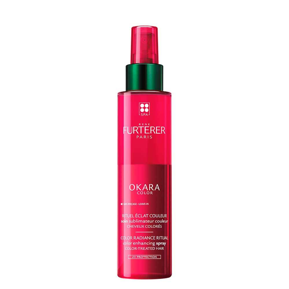 René Furterer Rene Furterer Okara Color Spray soin sublimateur couleur ml spray