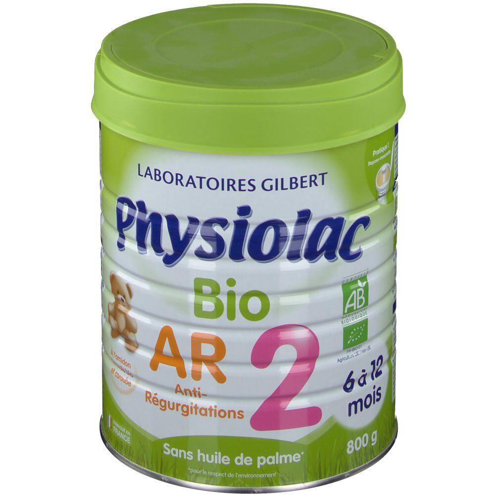 Physiolac Bio AR 2 g poudre