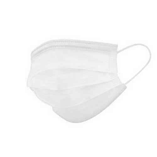 Honey Kang Masque protection visage jetable 3 plis 50 pcs pc(s) protection de la bouche