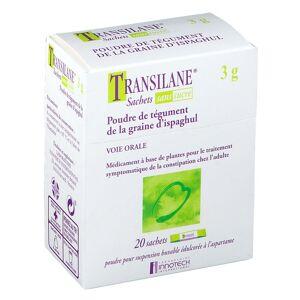 Transilane® s/s pc(s) sachet(s) - Publicité