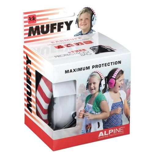 ALPINE® Muffy Kids Casque anti-b...