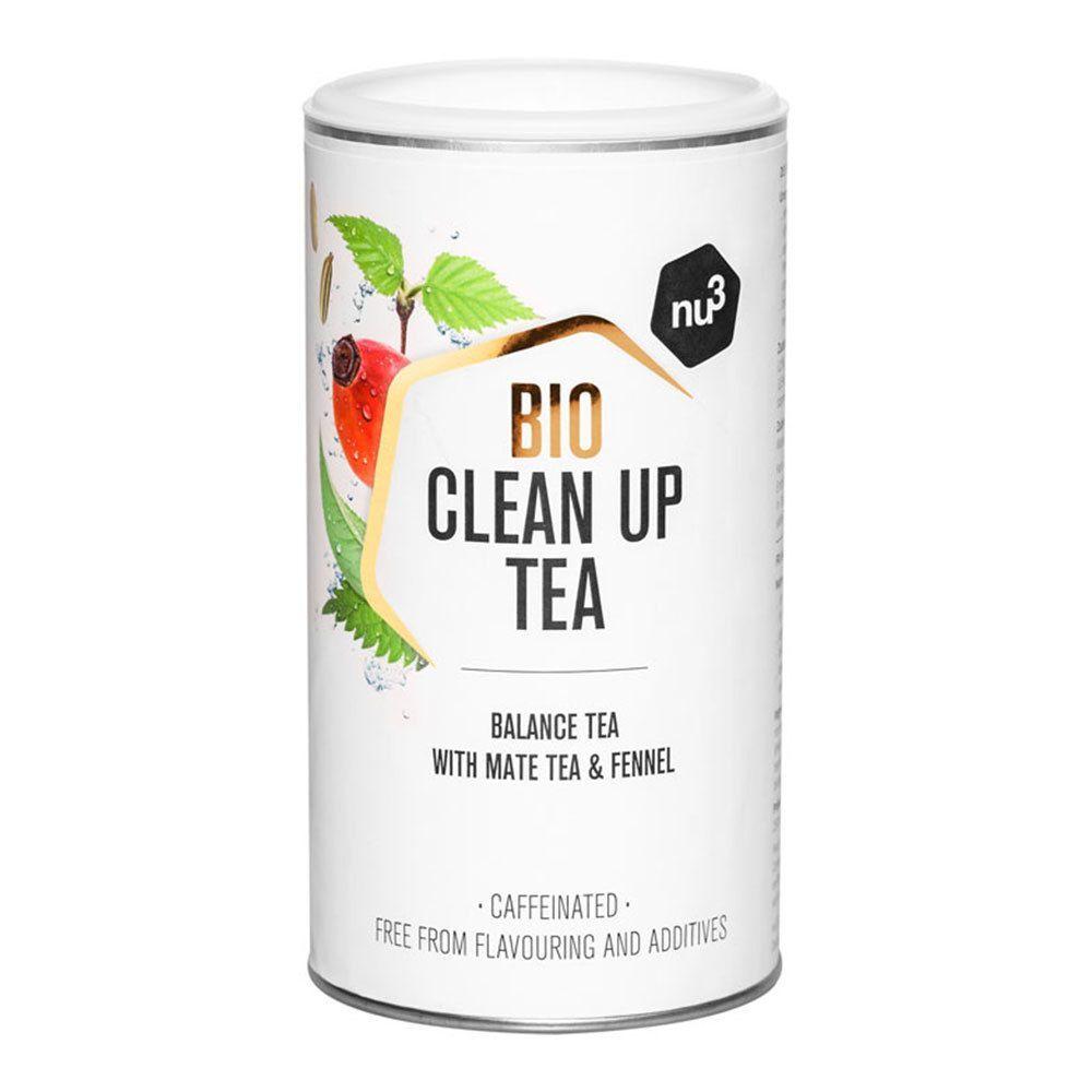 nu3 Thé bio Clean Up, en vrac g thé