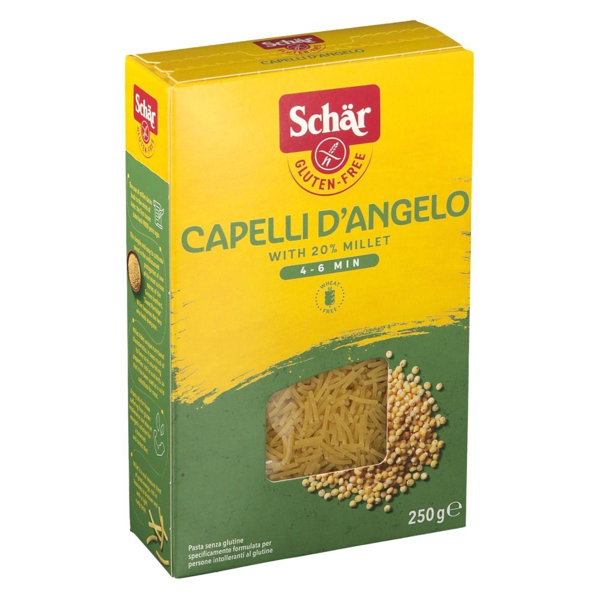 Schär Capelli d'Angelo Sans Gluten g
