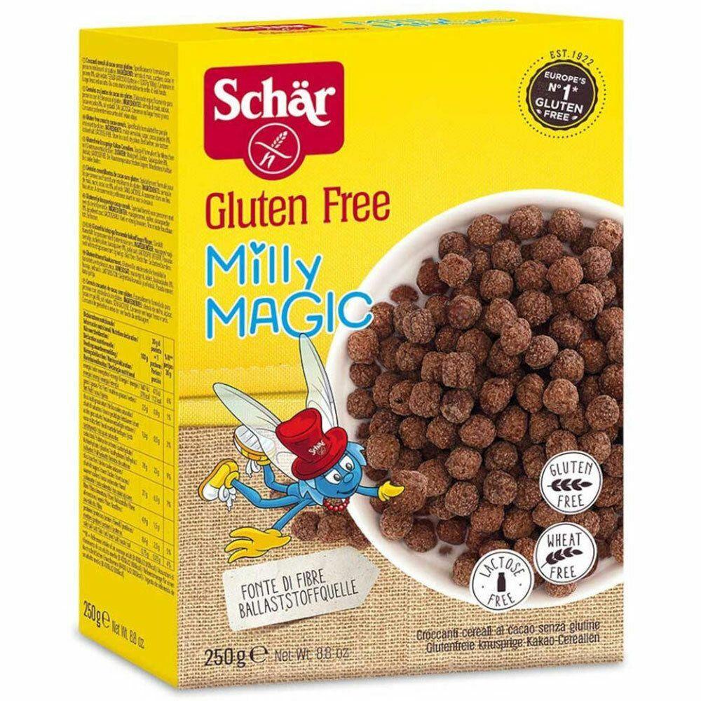 Schär Milly Magic Pops Céréales Sans Gluten g restant(s)