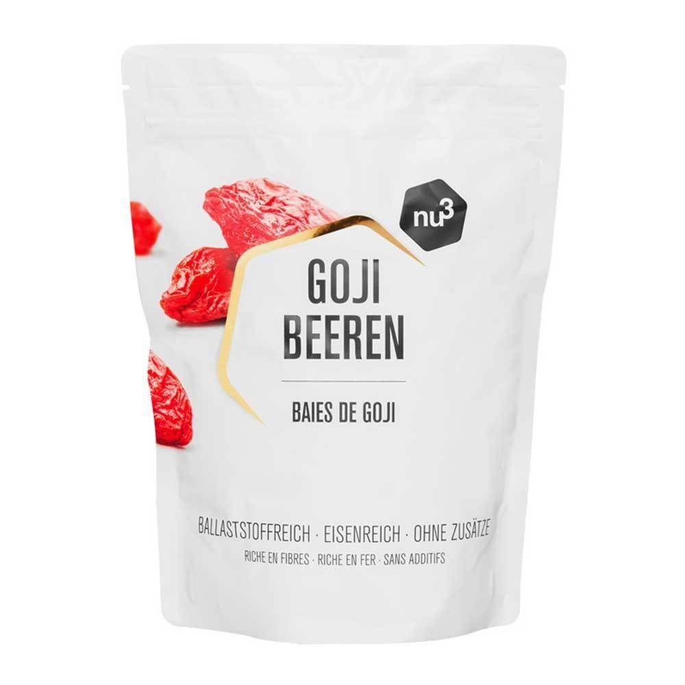 nu3 Baies de Goji g Fruits