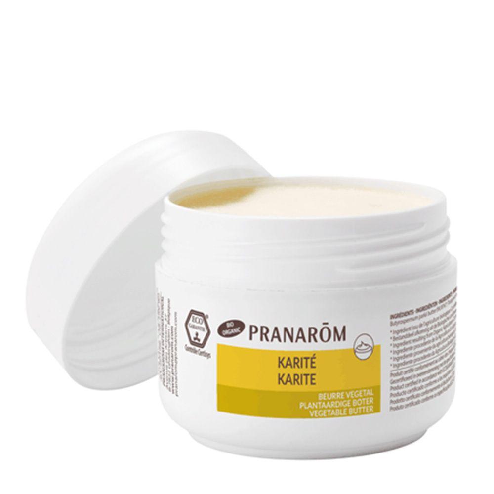 Pranarôm Beurre de Karité ml crème