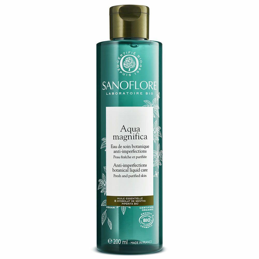 Sanoflore Aqua Magnifica Bio ml lotion(s)