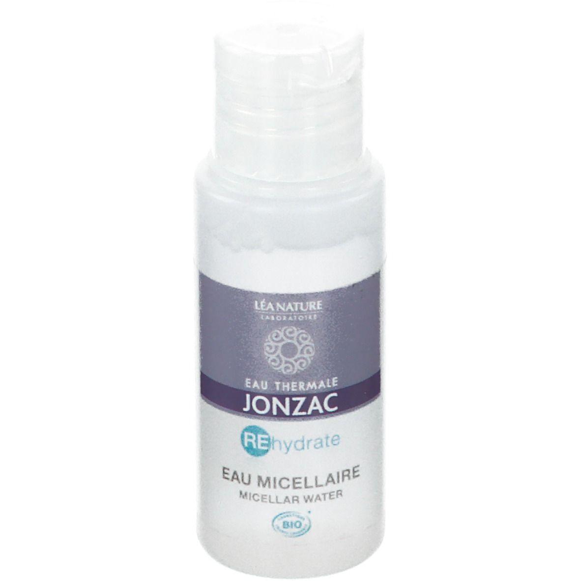 Eau Thermale Jonzac® Eau Thermale Jonzac REhydrate micellaire visage et yeux - mini ml eau pour le visage