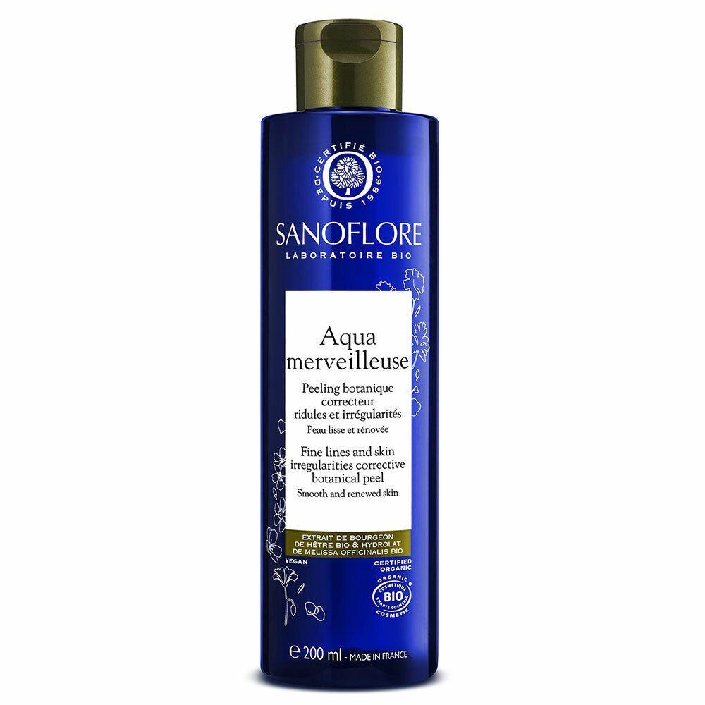 Sanoflore Aqua merveilleuse ml lotion(s)