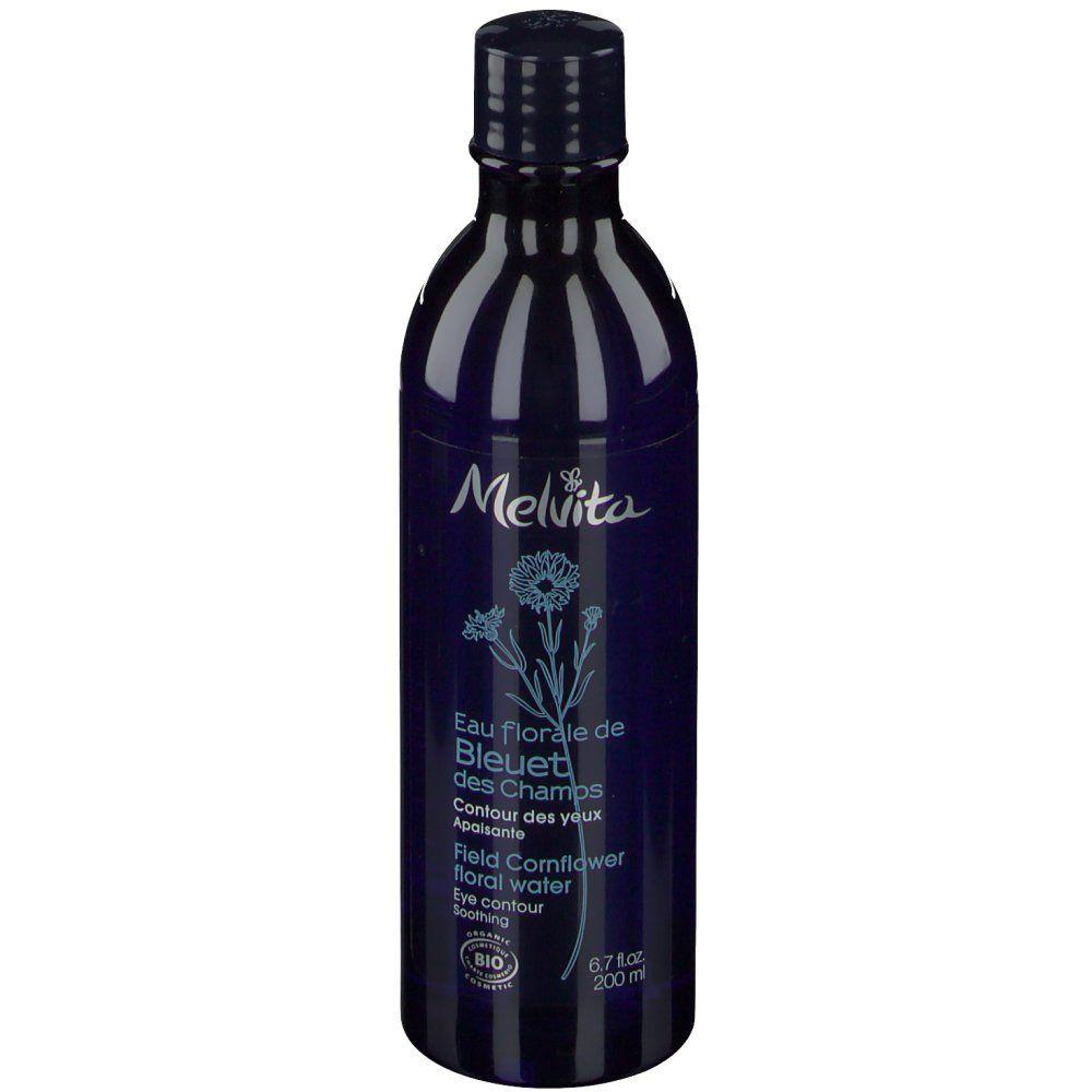Melvita Eau Florale de Bleuet Bio ml solution(s)