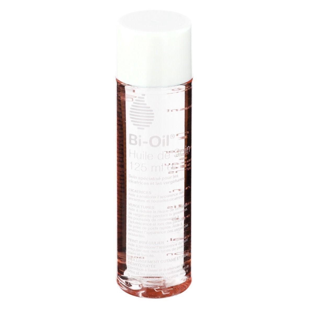 Bio-Oil Bi-Oil Huile de soin ml huile