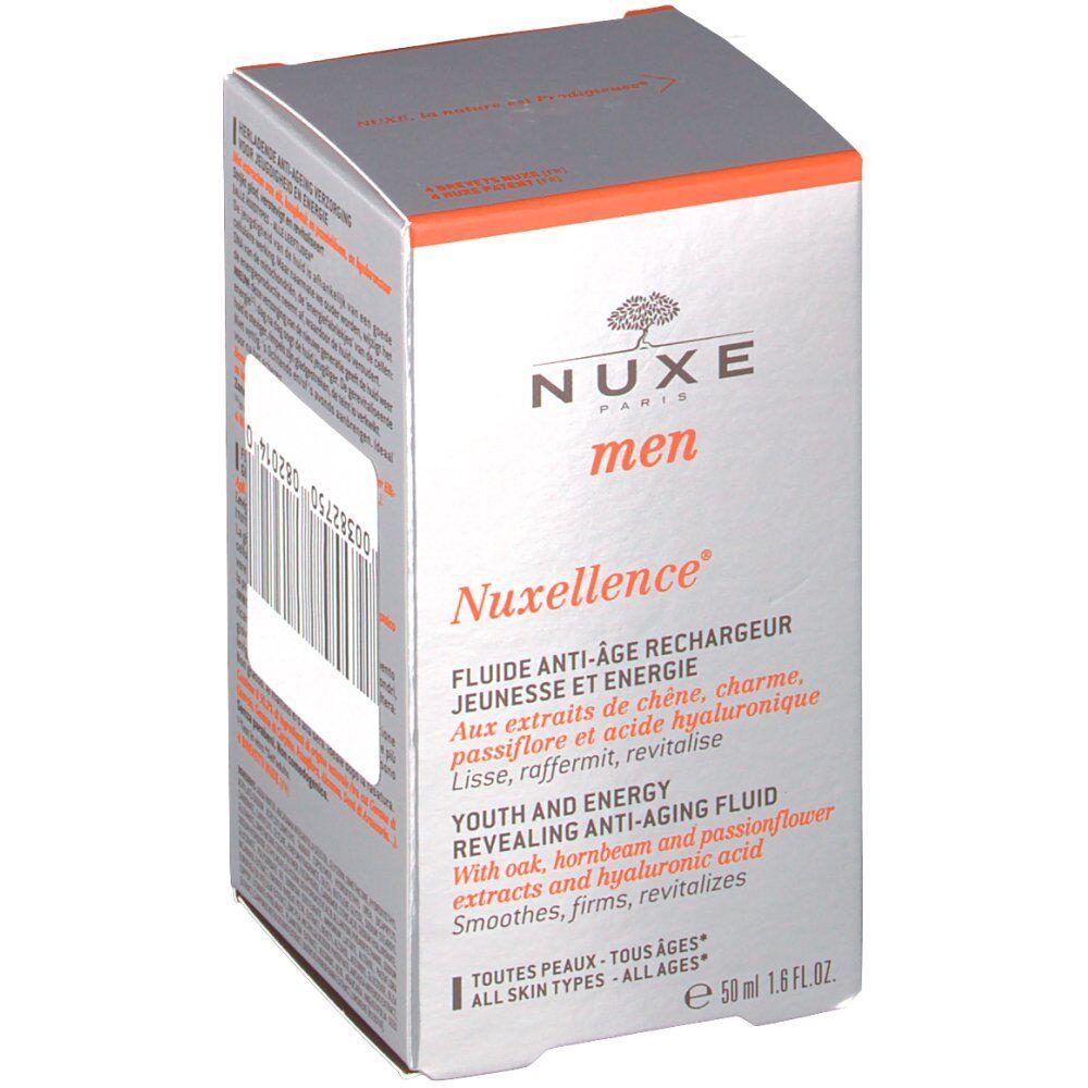 Nuxe Men Nuxellence® fluide anti-âge rechargeur ml lotion(s)