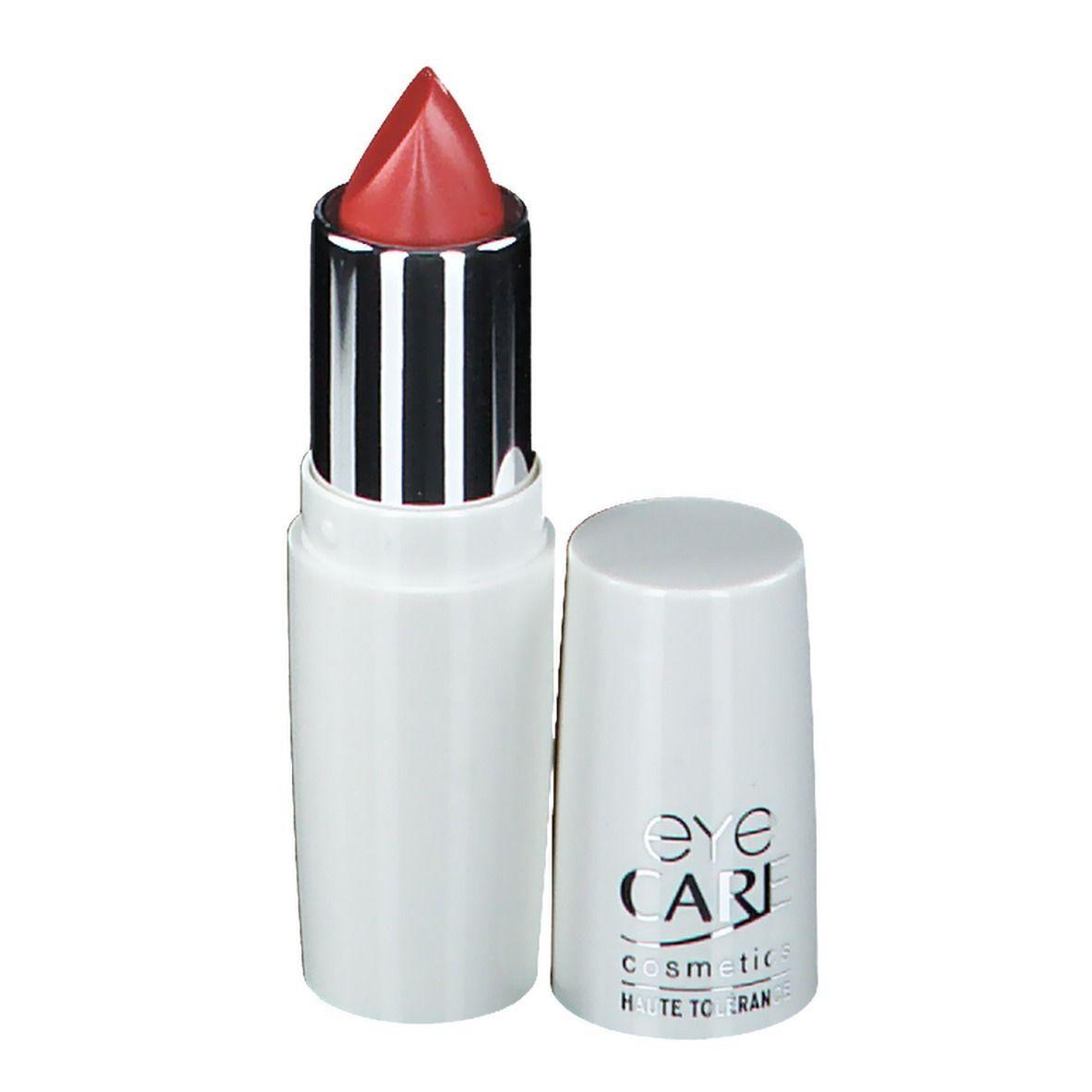 Eye Care Cosmetics eye CARE Rouge à Lèvres Haute Tolérance Bois de Rose 59 g rouge(s) à lèvres