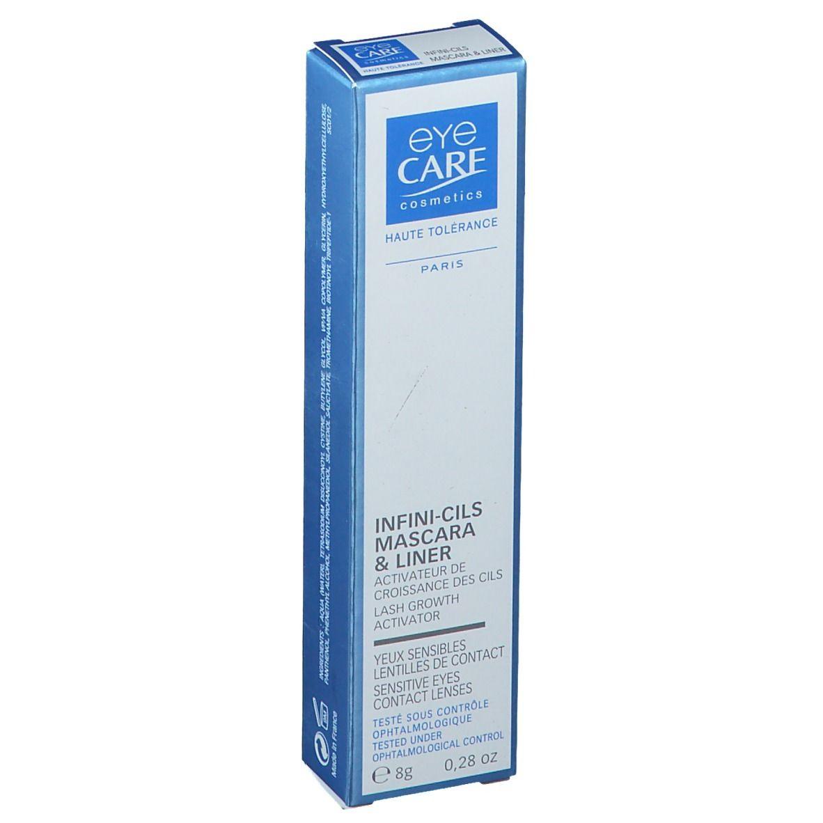 Eye Care Cosmetics Eye Care Infini-Cils Mascara & Liner pc(s) crayon(s)