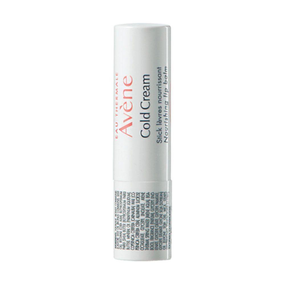Avène Cold Cream Stick lèvres Nourrissant pc(s) rouge(s) à lèvres