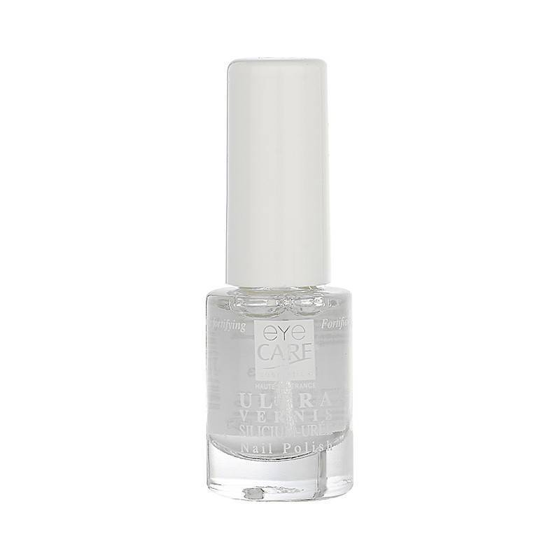 PatchPharma Eye Care Vernis à ongles Silicium-Urée Incoloré 1501 ml vernis à ongles