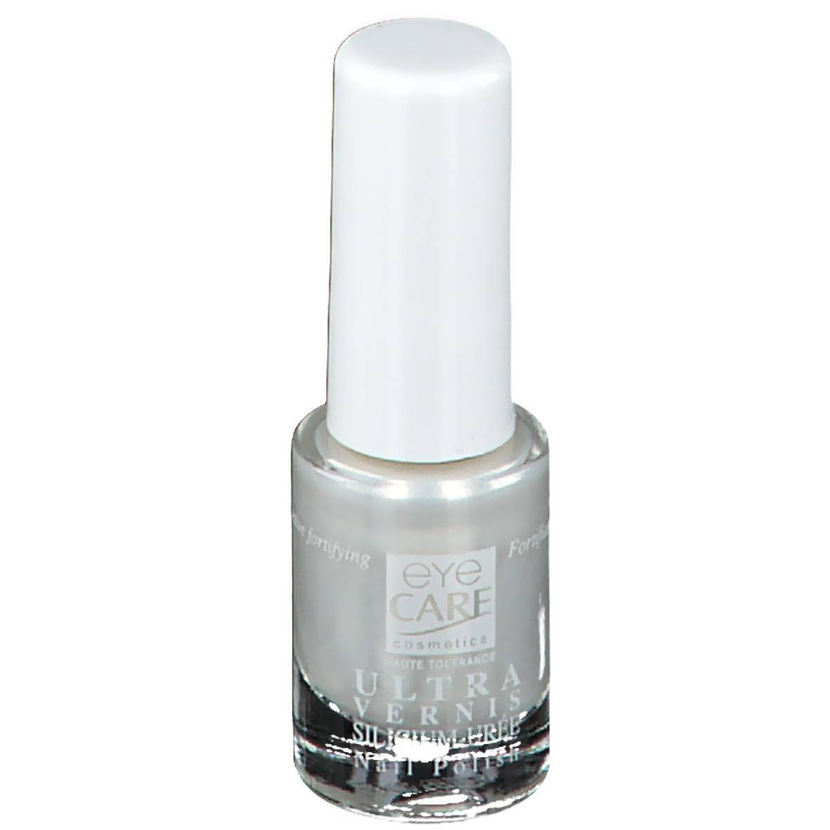 Eye care cosmetics eyeCARE Ultra vernis silicium-urée Nacre ml vernis à ongles