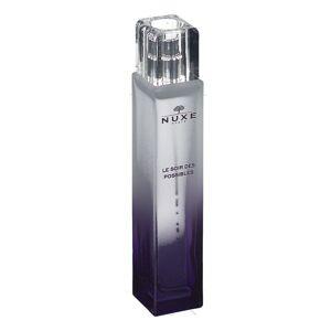 Nuxe Eau de parfum Le Soir des Possibles ml solution(s) - Publicité