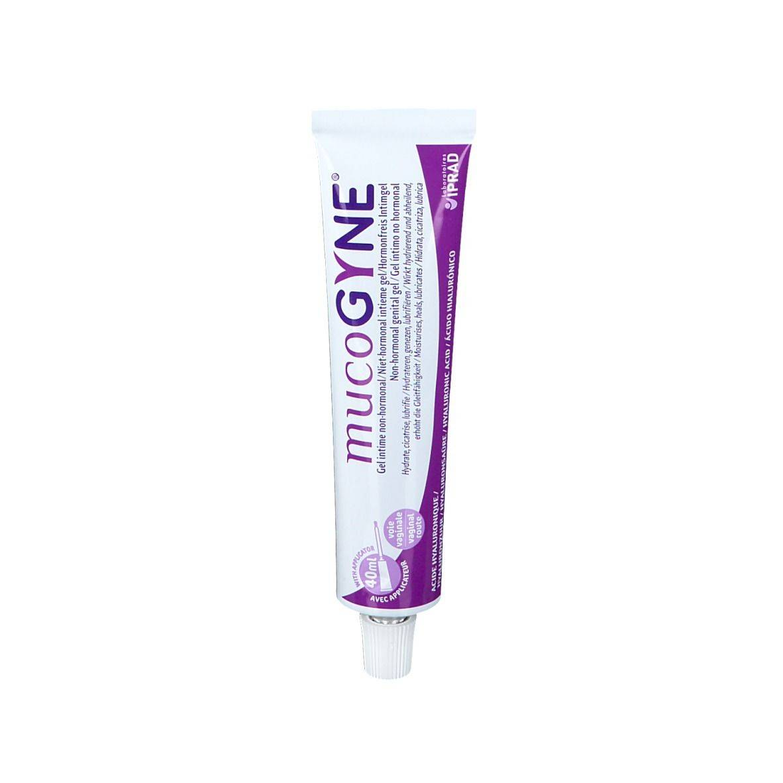mucoGYNE® Mucogyne gel intime non hormonal ml gel(s)