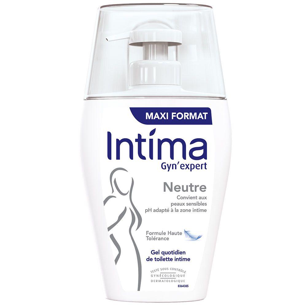 Intima Gel neutre ml gel(s)
