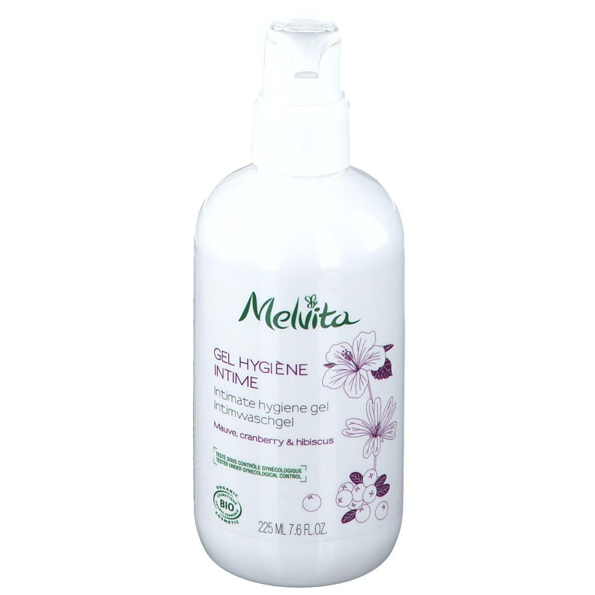 Melvita Gel hygiène intime ml gel(s)