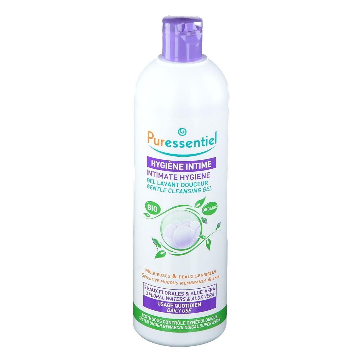 Puressentiel Hygiène Intime Gel Lavant Douceur Bio ml gel(s)