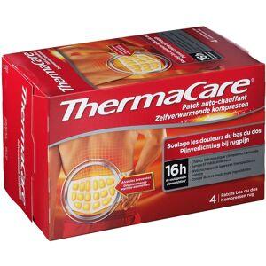 ThermaCare® Thermacare Patch auto-chauffant Bas de dos pc(s) bandage(s) - Publicité