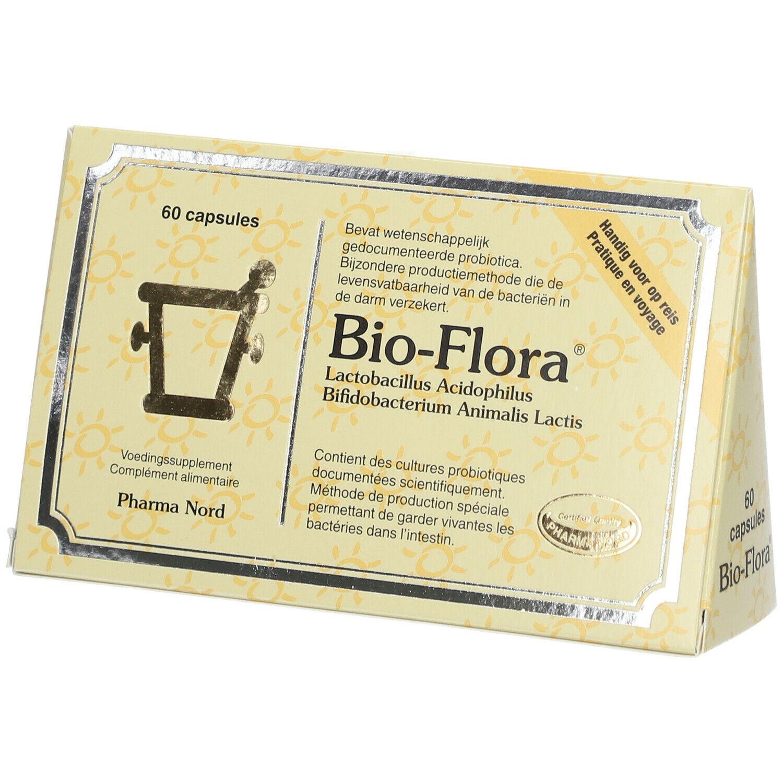 Bio-Flora® Pharma Nord Bio-Flora pc(s) comprimé(s)