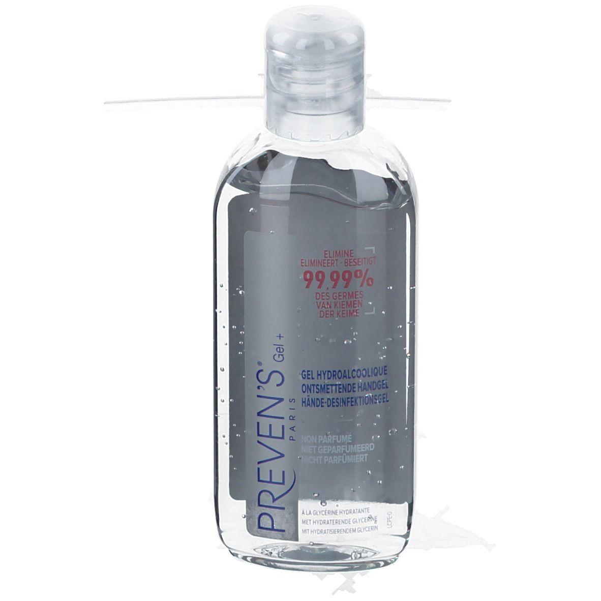 Preven's Gel Mains Hydroalcoolique Sans Parfum ml gel(s)