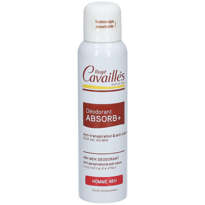 Rogé Cavaillès Homme déo-soin régulateur ml déodorant