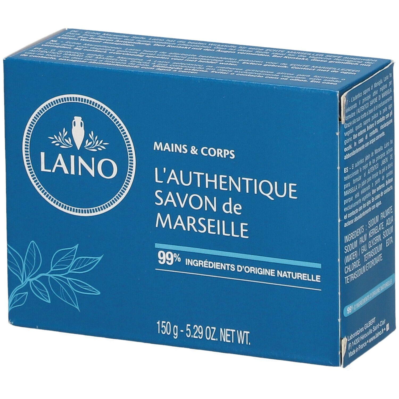 Laino savon de Marseille g savon
