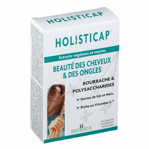 HOLISTICAP® Beauté des cheveux e...