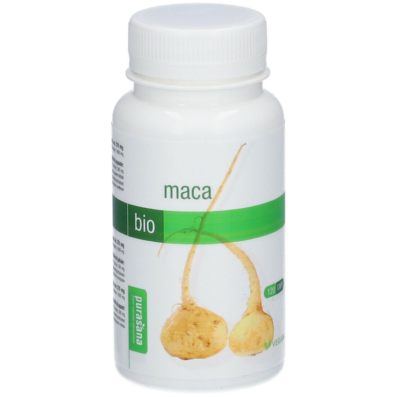 Purasana® Maca Bio pc(s) capsule(s)